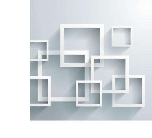 Melbourne Picture Framer, modern white frames