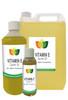 Vitamin E Oil Blended in Sunflower Oil