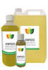 HEMP SEED OIL REFINED Vegan (Carrier Massage Base Oil) MULTI SIZE