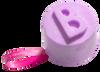 Shower Gel CLOUD NINE (Baby Powder & Passion Flower)
