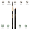 Certified Organic Brow Pencil (Blonde Bombshell) 1.2g