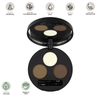 Brow Define Palette (Chestnut) 5g