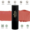 Certified Organic Vegan Lipstick (Pink Poppy) 4.2g