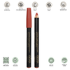 Certified Organic Lipstick Crayon (Chilli Red) 3g