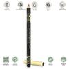 Certified Organic Lip Pencil (Moroccan Rose) 1.2g