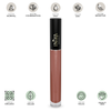 Certified Organic Lip Glaze (Cinnamon) 5ml