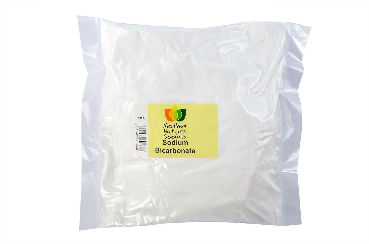SODIUM BICARBONATE BP/UPS - Multi-Sizes, Free UK P&P, Food Grade, Bath Bomb
