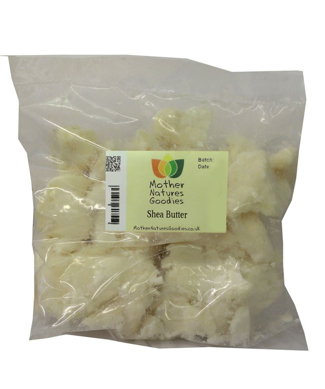 SHEA BUTTER Organic & Unrefined - 100% Pure & Naural Moisturiser
