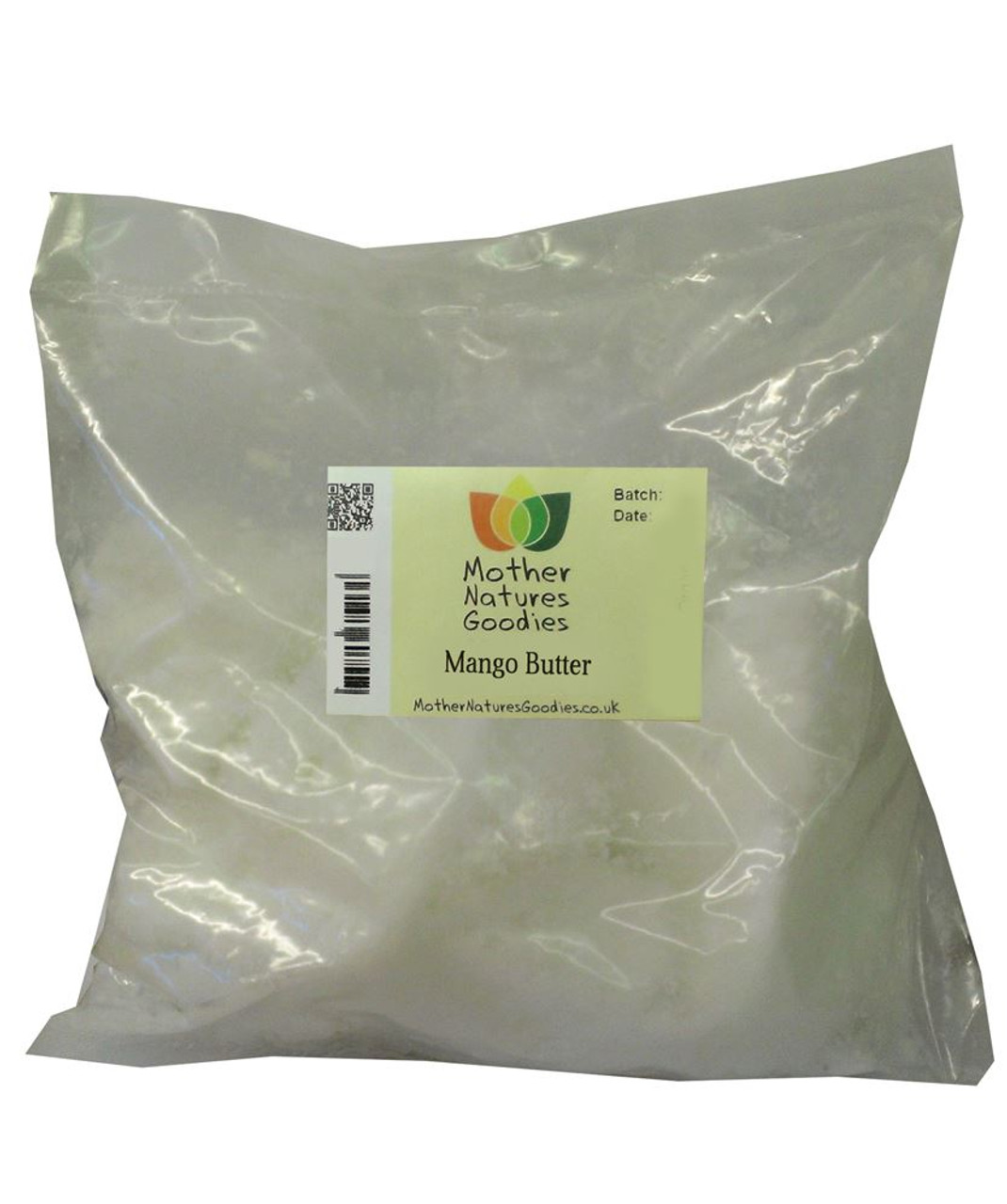 MANGO BUTTER Refined - Pure Natural Body Face Moisturiser/Soap Making