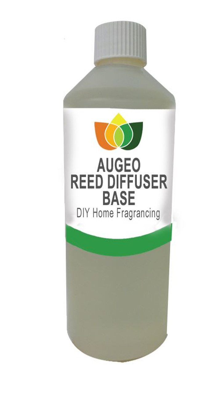 Augeo Oil Base for Reed Diffusers Home Fragrancing