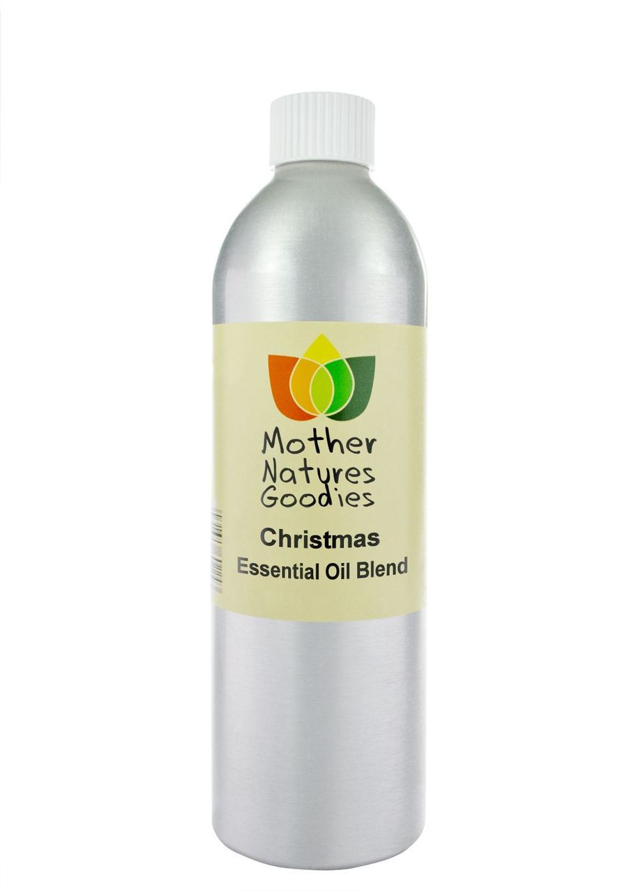 Christmas Essential Oil Blend Pure Natural Aromatherapy