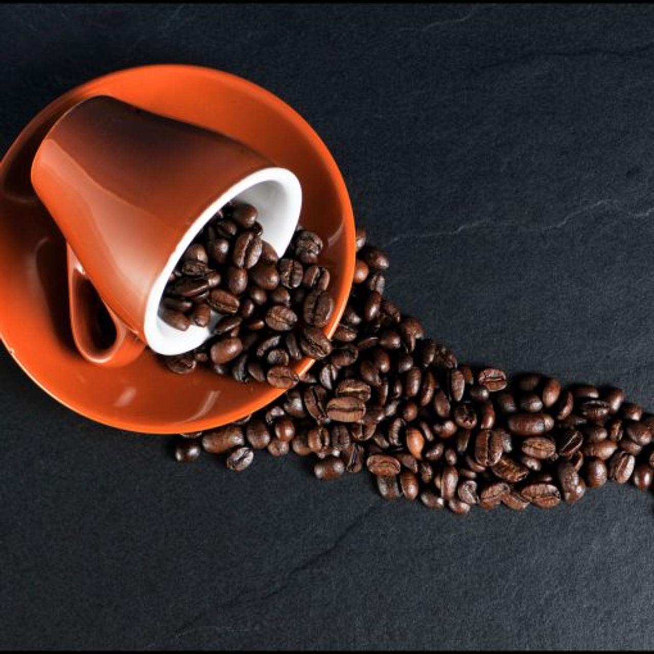 CELLULITE CAFFEINE BODY SCRUB 100ML
