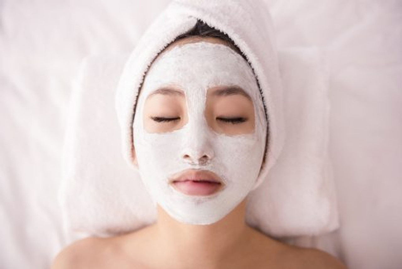 PERFECT PINK CLAY REGENERATING MASK 100ML