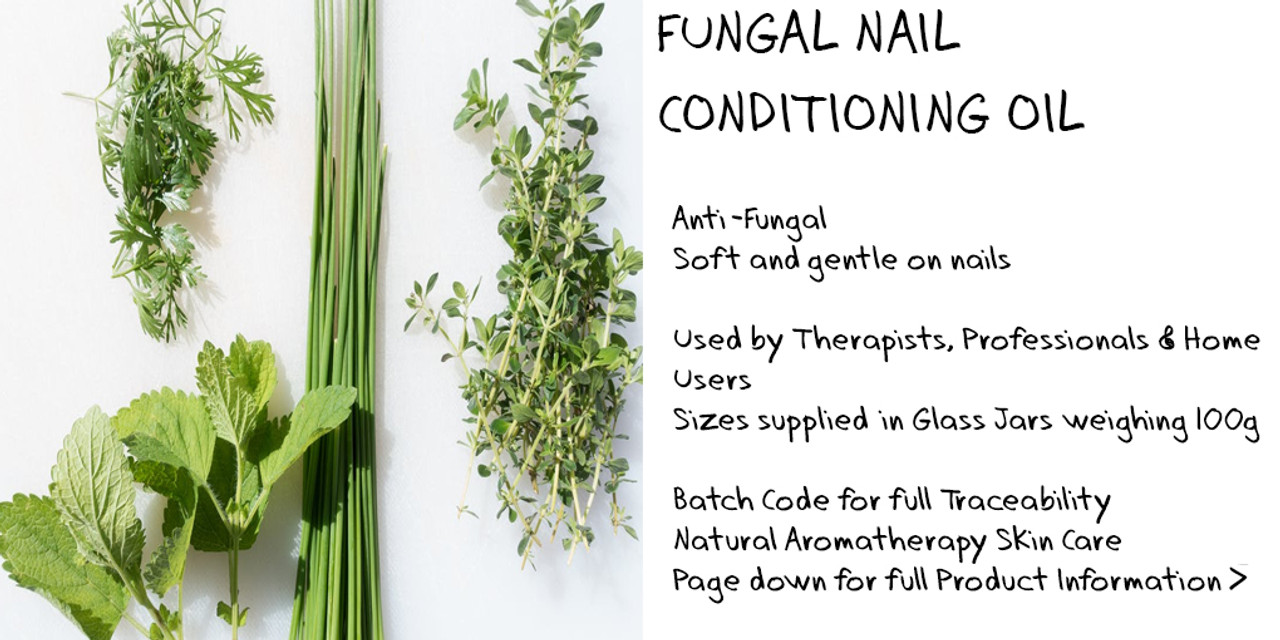 FUNGAL NAIL CONDITIONING OIL 15ML
