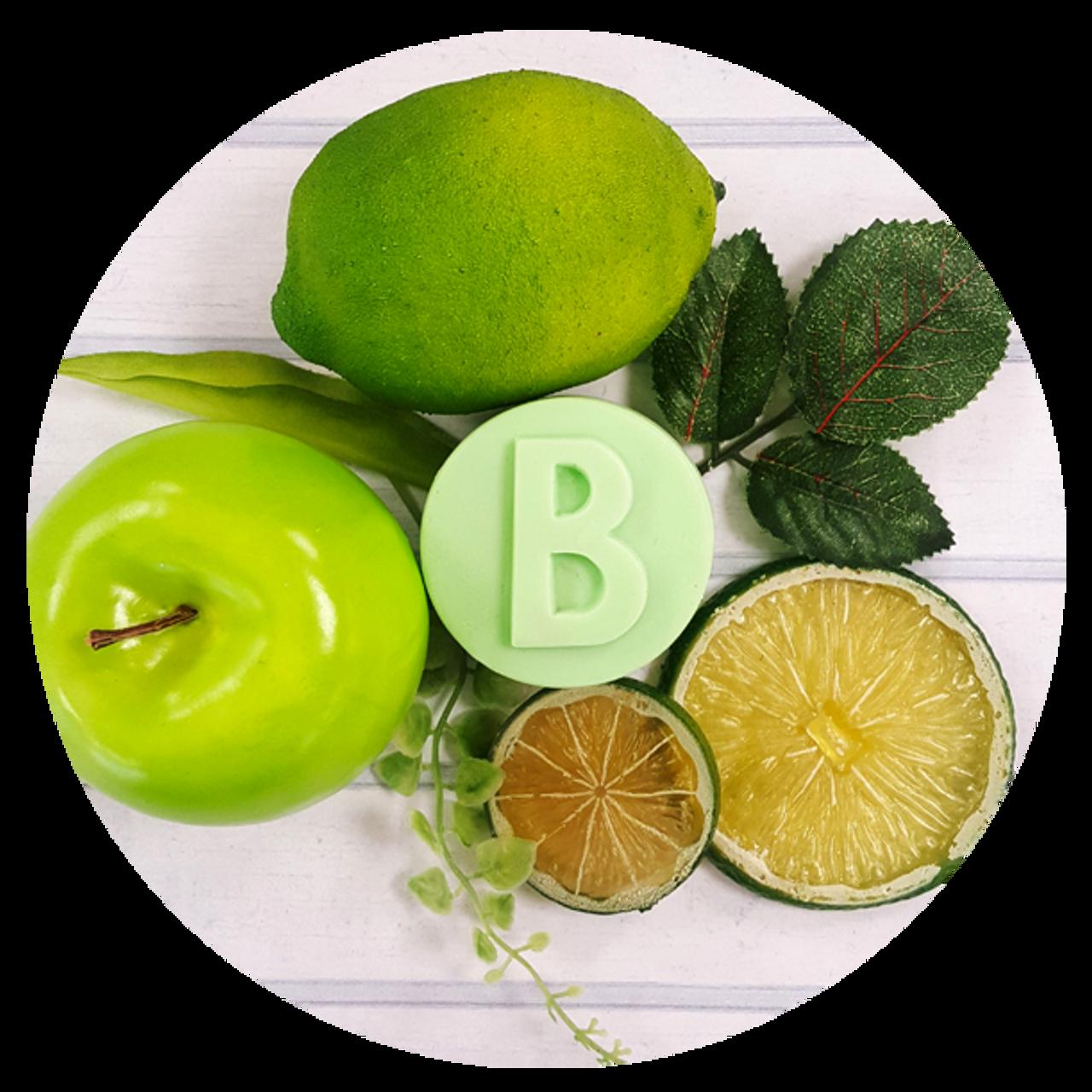 Shower Gel LIME & SHINE (Lemon & Lime Essential Oils)