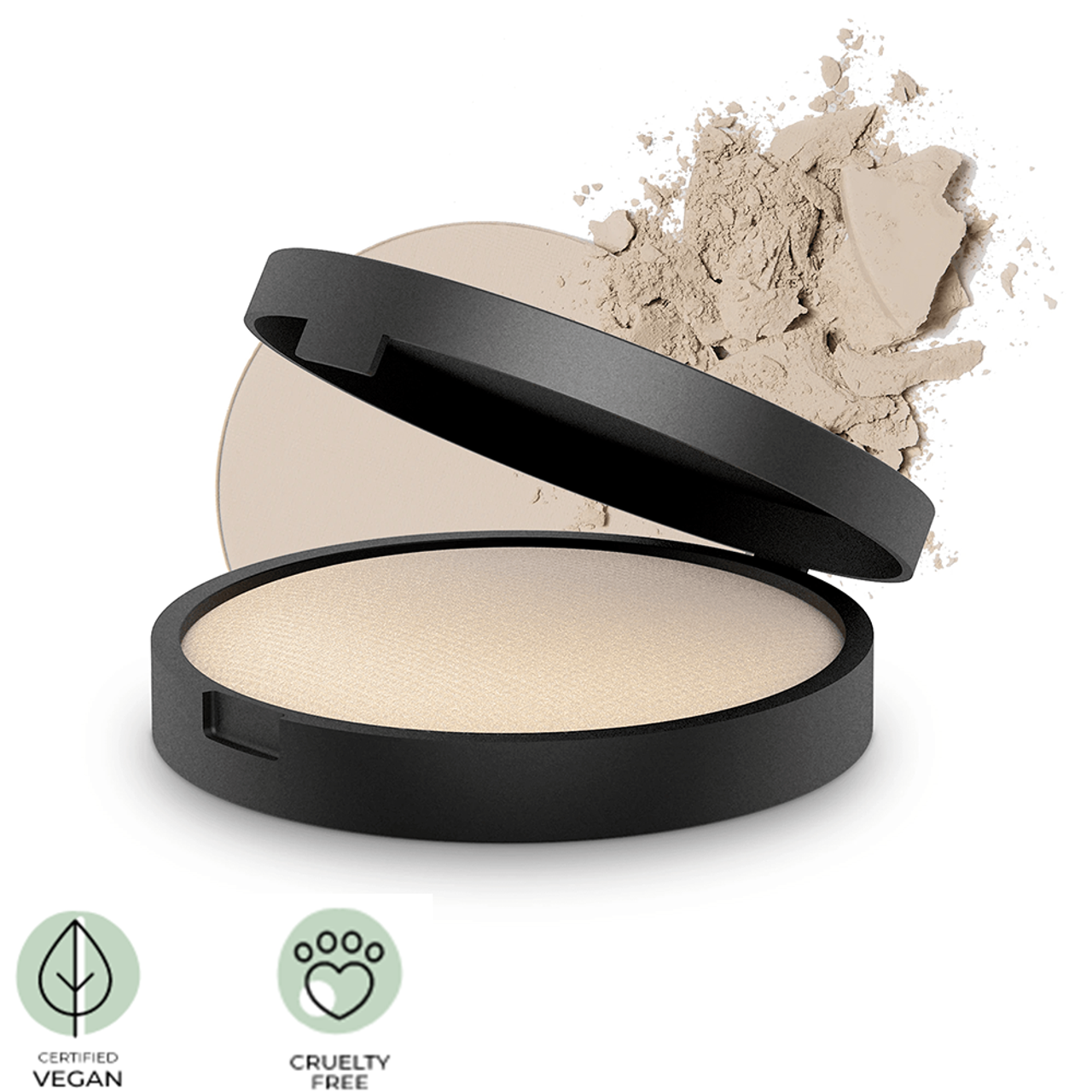 Baked Mineral Foundation 8g