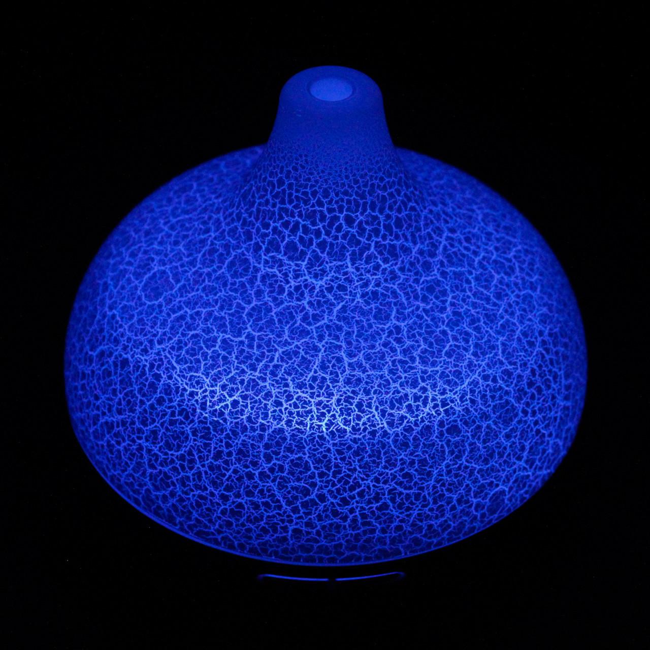 Santorini Atomiser - Shell Effect - USB - Colour Change - Timer