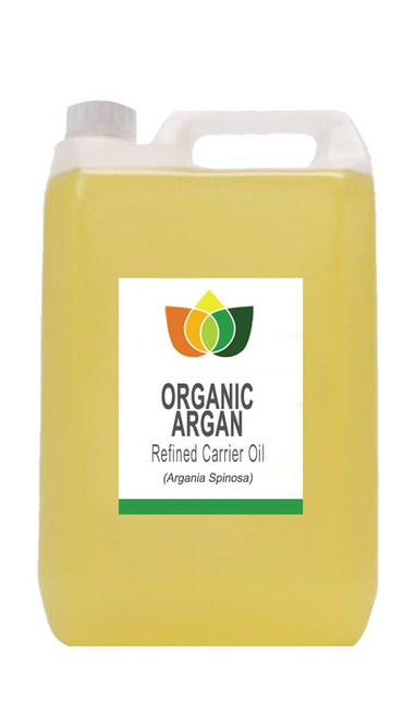 Argan Oil Moroccan Refined Base Carrier Massage Aromatherapy
