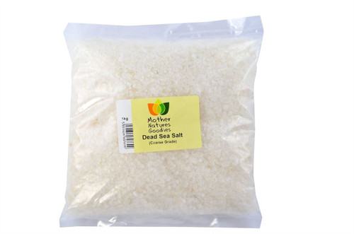 DEAD SEA SALTS from Israel Coarse