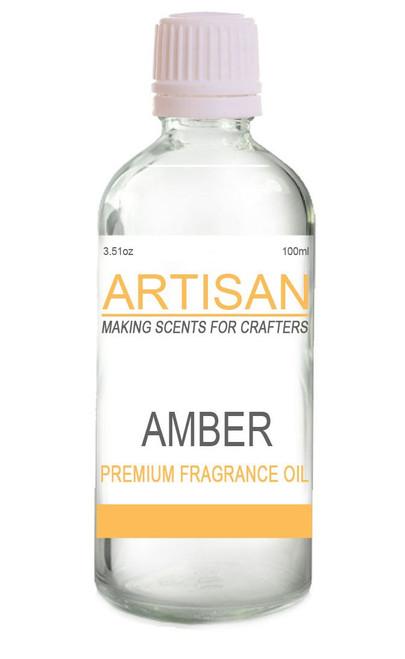 AMBER FRAGRANCE OIL for Candles Melts Home Fragrance PotPourri