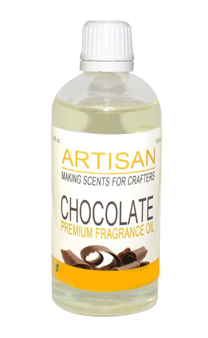 CHOCOLATE FRAGRANCE OIL for Candles Melts Home Fragrance PotPourri