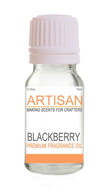 BLACKBERRY FRAGRANCE OIL for Candles, Melts, Home Fragrance & PotPourri