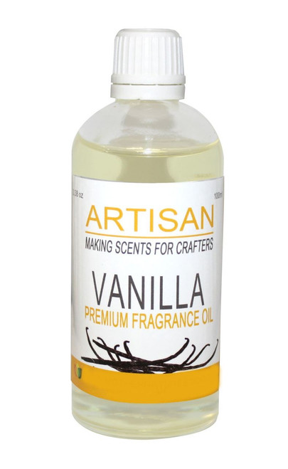 VANILLA FRAGRANCE OIL for Candles, Melts, Home Fragrance & PotPourri