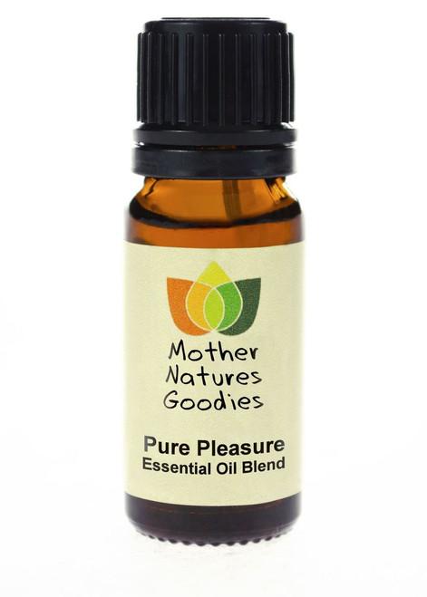 Pure Pleasure Essential Oil Blend Pure Natural Aromatherapy