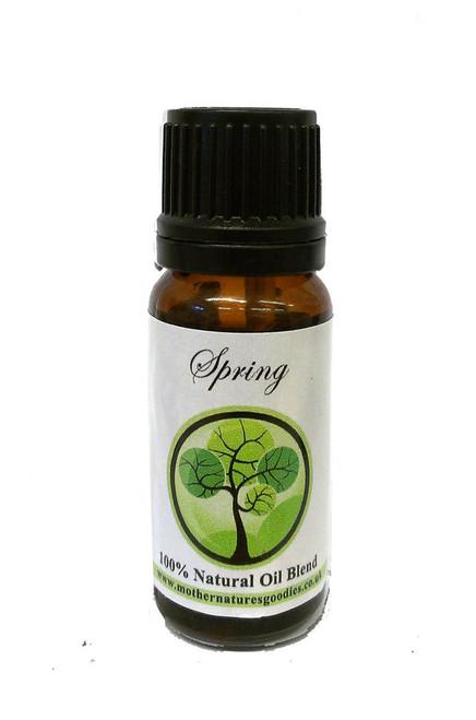 Spring Essential OIL Blend for Oil Burner or Aroma Diffuser