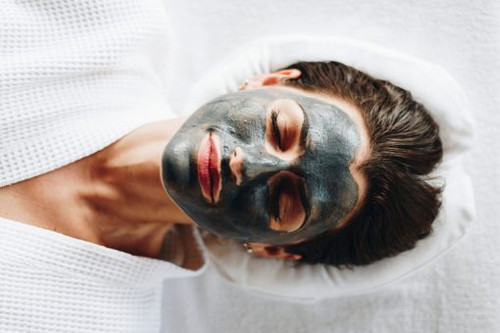 100ML ACTIVATED CHARCOAL PORE CLEANSING FACE MASK