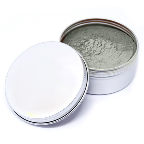 FACE MASK GREEN CLAY POWDER. Ideal Detox for Normal & Oily Skin