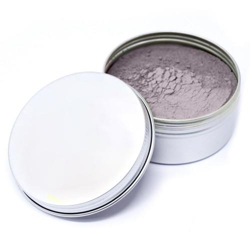 FACE MASK PINK CLAY POWDER. Stimulating Circulation for Normal & Sensitive Skin