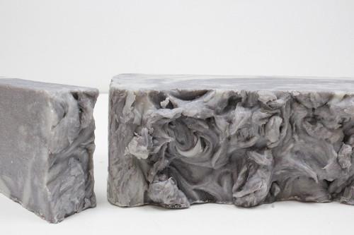 ARTISAN OLIVE SOAP - DEAD SEA MUD 100G