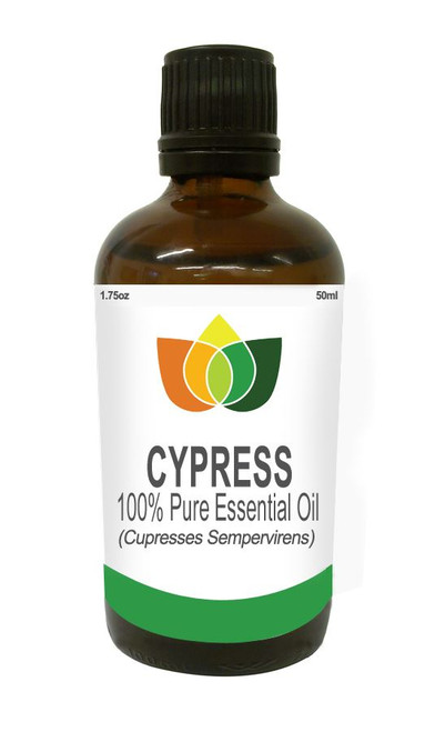 Cypress Essential Oil Variations