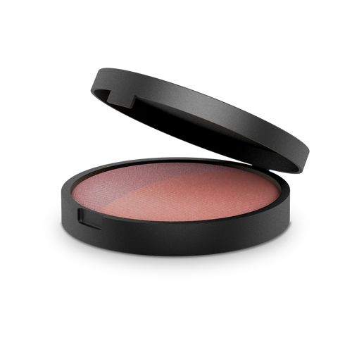 Mineral Baked Blush Duo (Pink Tickle) 8g