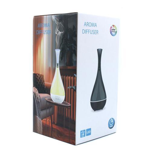 Paris Atomiser - USB - Colour Change - Timer