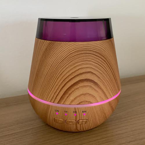 Helsinki Atomiser - USB - Colour Change - Timer