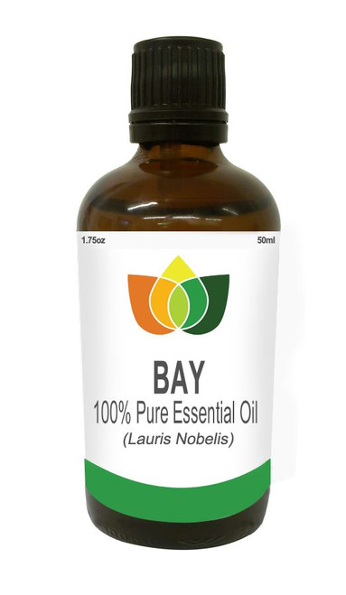 Bay Essential Oil Variations