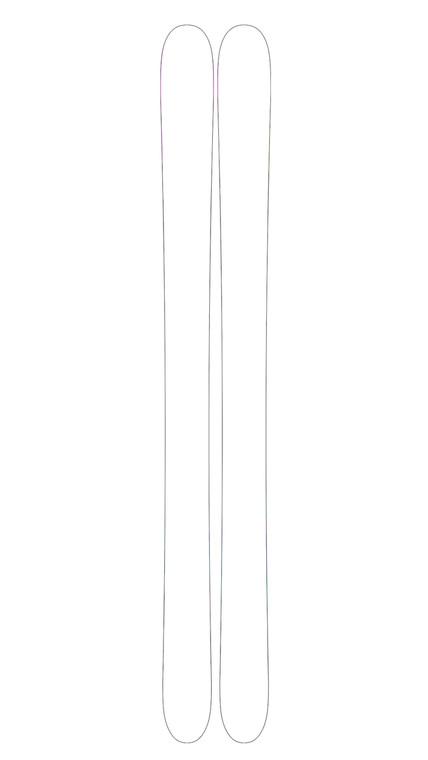 RX Custom Ski