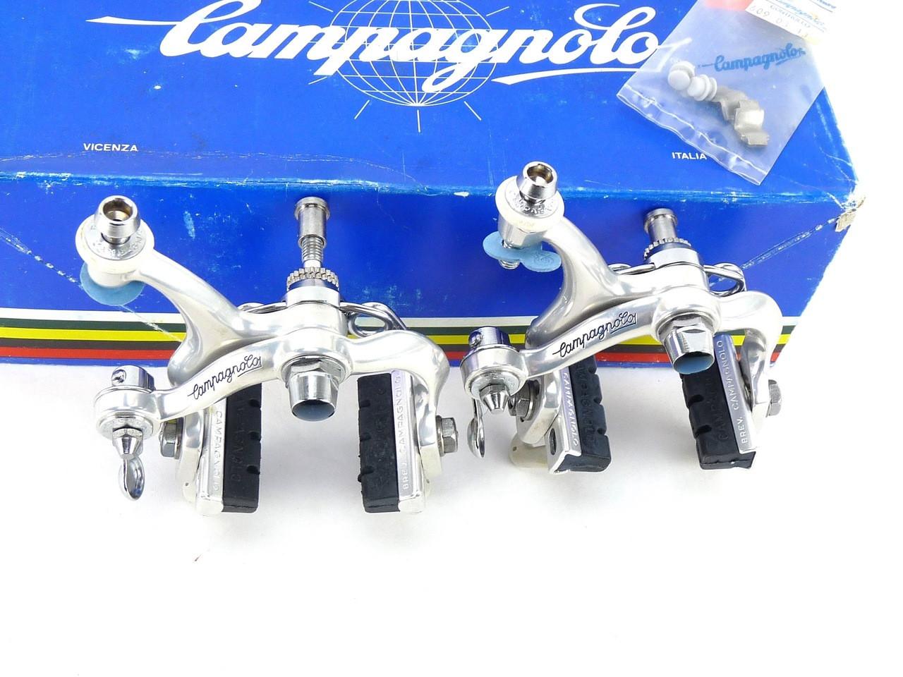 CAMPAGNOLO blue shift skewer lever cover NOS