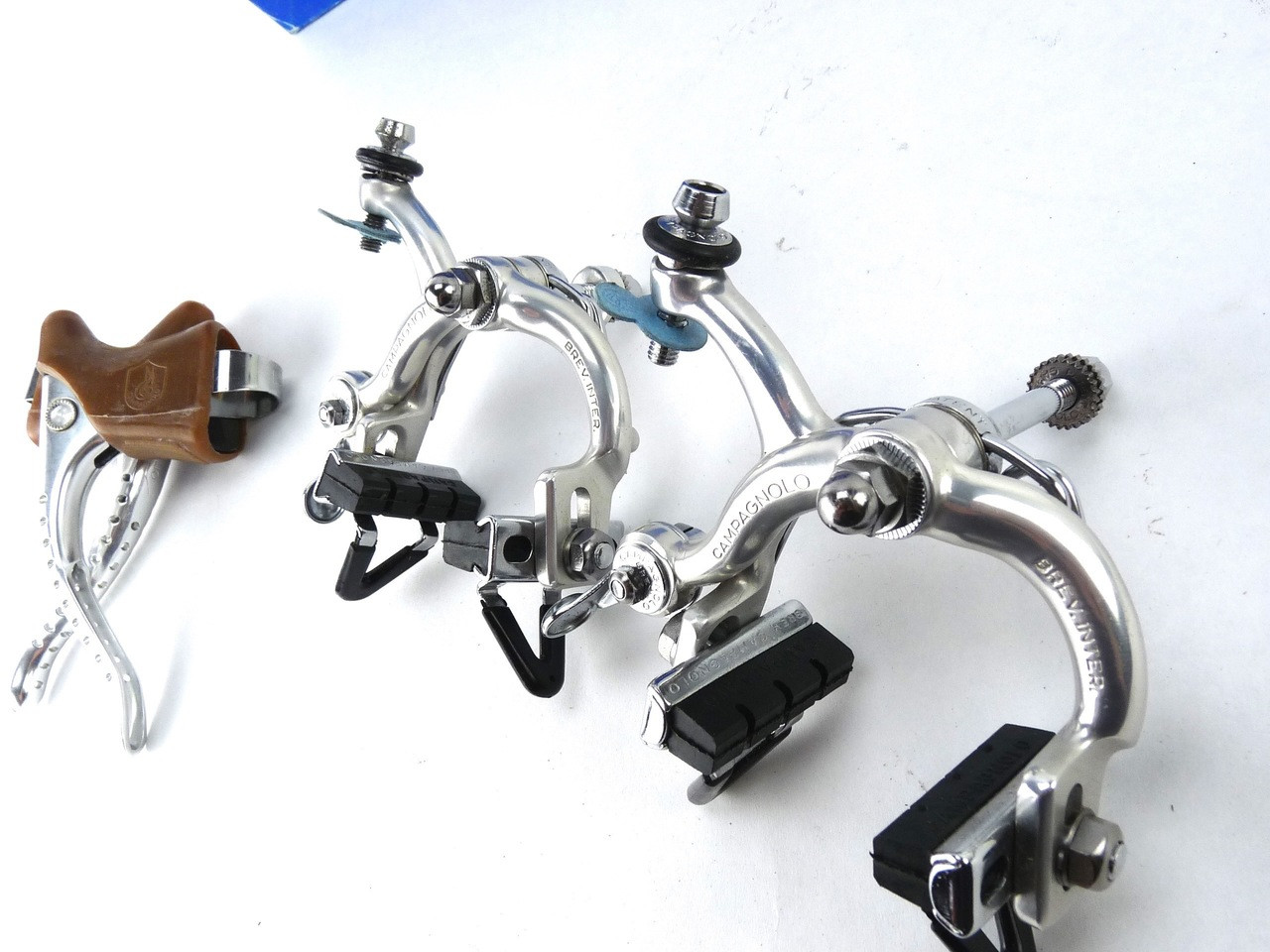 Campagnolo Super Record Brake set