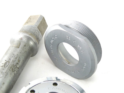 Campagnolo Record Pista Bottom Bracket 70-P-120