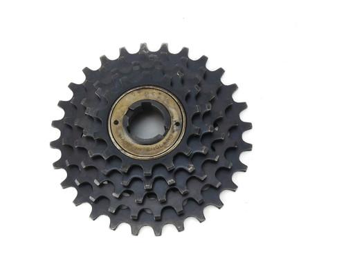 TDC freewheel
