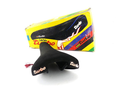 Turbo Saddle Selle Italia