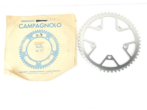 Campagnolo Victory Chainring