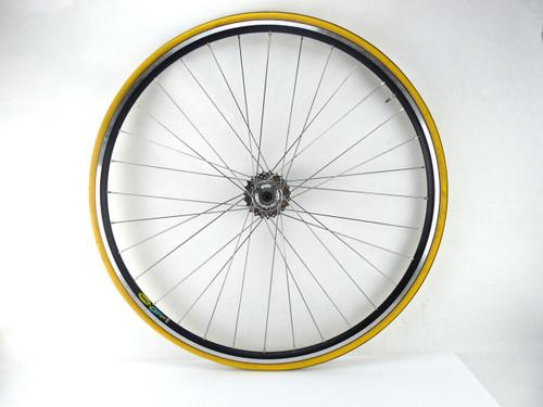 Campagnolo Veloce wheel