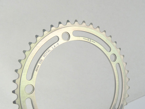 45 Tooth SR chainring