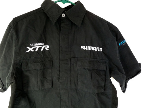Shimano Mechanics shirt