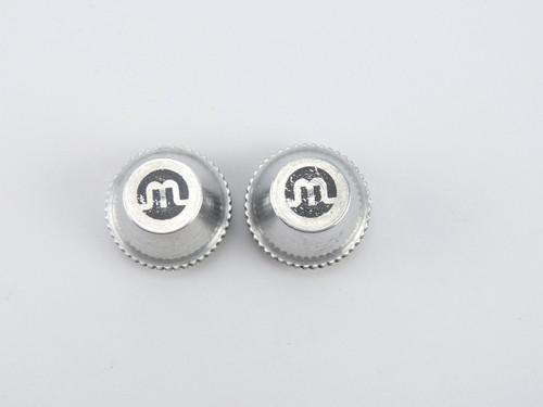 Maillard Pedal dust caps