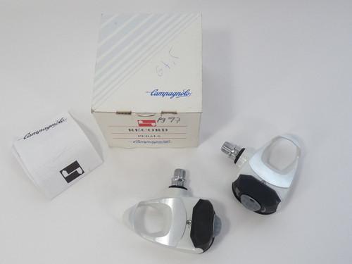 Campagnolo Record QR Pedal Set